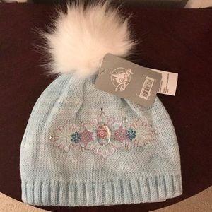 ❄️❄️Disney Frozen Elsa knit hat